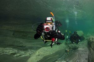 PADI Speciality Diver Courses DUP corralejo Fuerteventura Abyss Fuerteventura