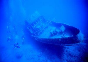 PADI Speciality Diver Courses corralejo fuerteventura Abyss AOW